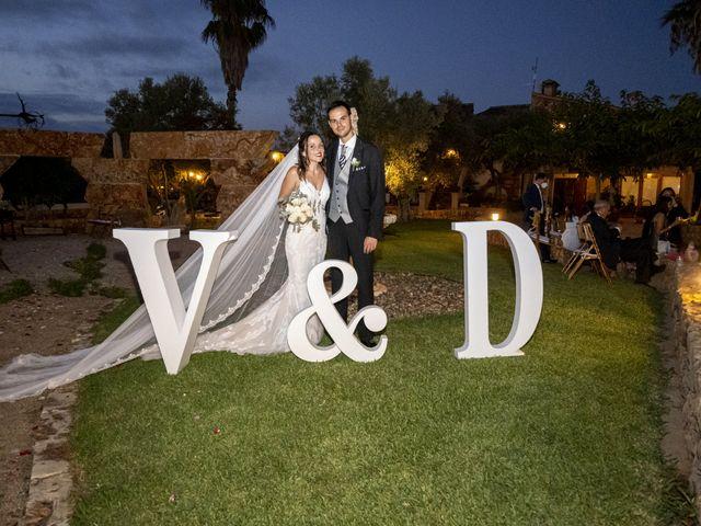 La boda de Víctor y Desireé en Campos, Islas Baleares 100