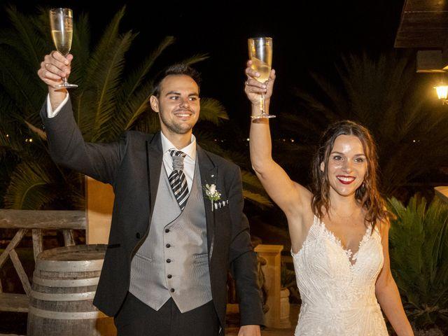 La boda de Víctor y Desireé en Campos, Islas Baleares 101