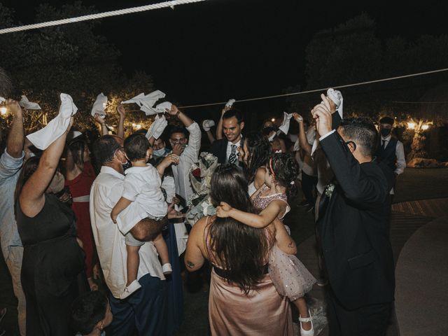 La boda de Víctor y Desireé en Campos, Islas Baleares 102