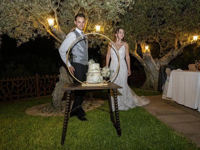 La boda de Víctor y Desireé en Campos, Islas Baleares 103