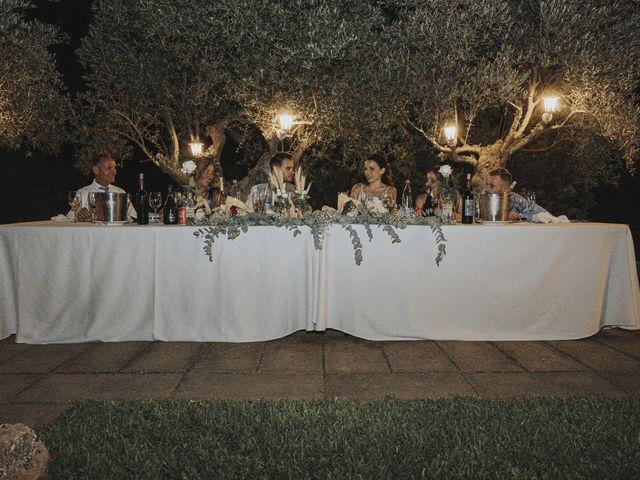 La boda de Víctor y Desireé en Campos, Islas Baleares 104