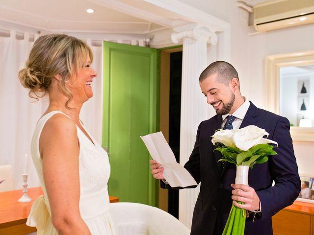 La boda de Llorenç y Elena en Barcelona, Barcelona 24