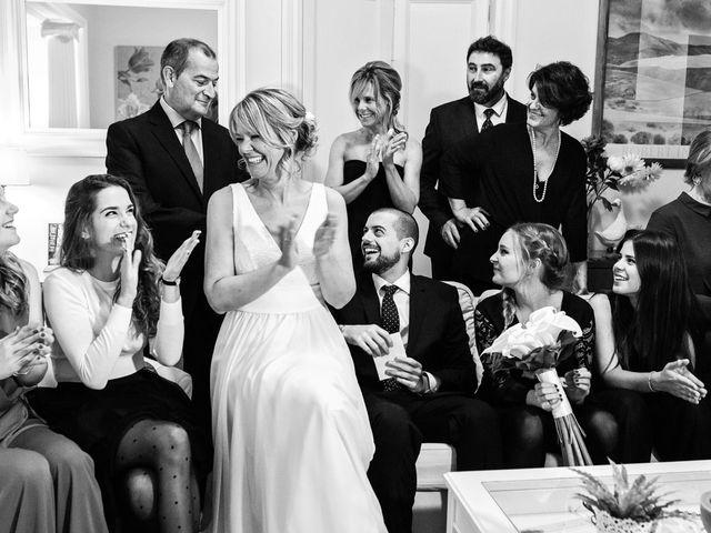 La boda de Llorenç y Elena en Barcelona, Barcelona 25