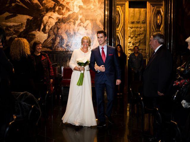 La boda de Llorenç y Elena en Barcelona, Barcelona 26