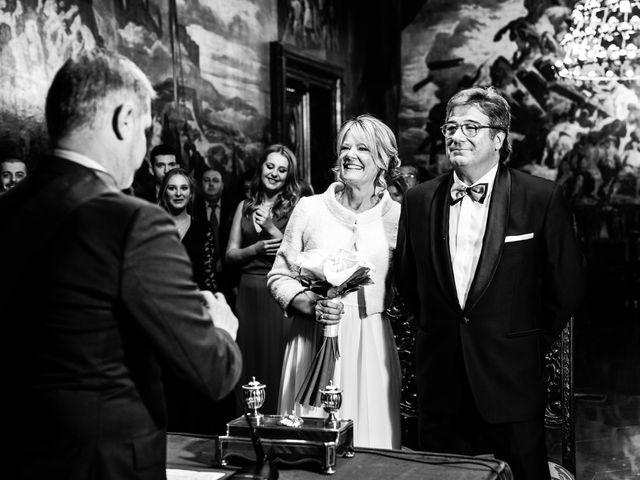 La boda de Llorenç y Elena en Barcelona, Barcelona 27