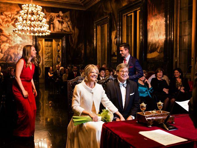 La boda de Llorenç y Elena en Barcelona, Barcelona 30
