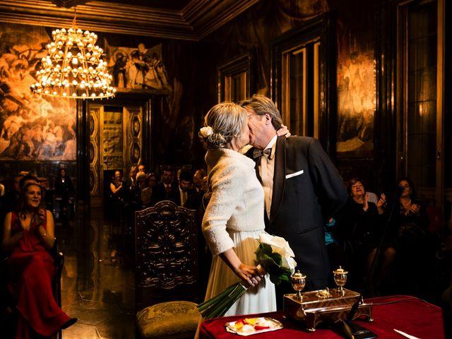 La boda de Llorenç y Elena en Barcelona, Barcelona 31