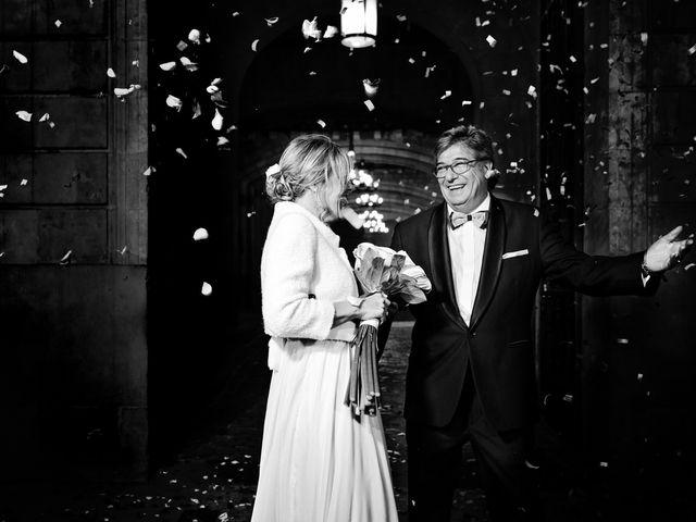 La boda de Llorenç y Elena en Barcelona, Barcelona 33