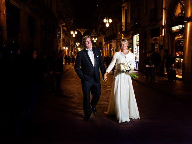 La boda de Elena y Llorenç