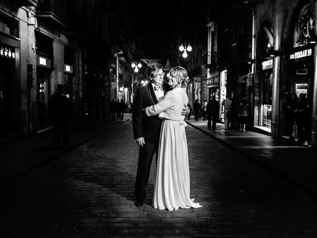 La boda de Llorenç y Elena en Barcelona, Barcelona 36