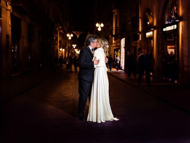 La boda de Llorenç y Elena en Barcelona, Barcelona 46