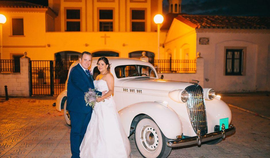 La boda de Jose Luis y Marcela en Valencia, Valencia
