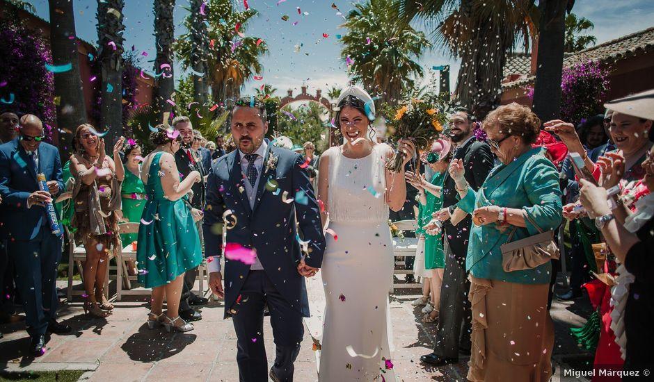 La boda de Juan y Ana en Jerez De La Frontera, Cádiz