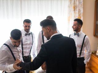 La boda de Nuria y Paco 2