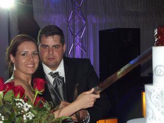 La boda de Myriam y Miguel Angel