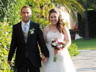 La boda de María José y Javier 1