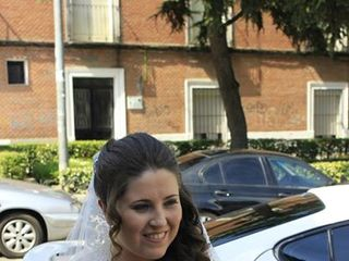 La boda de María José y Javier 2