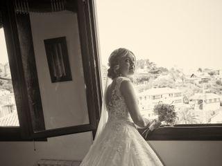 La boda de Alba y Bruno 3