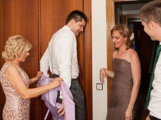 La boda de Patricia y Diego 3