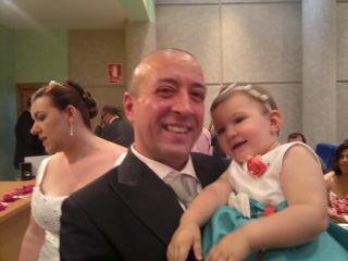 La boda de Cristina y Maxi 2
