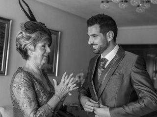 La boda de Maialen y Joseba 2