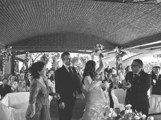 La boda de José y Pilar