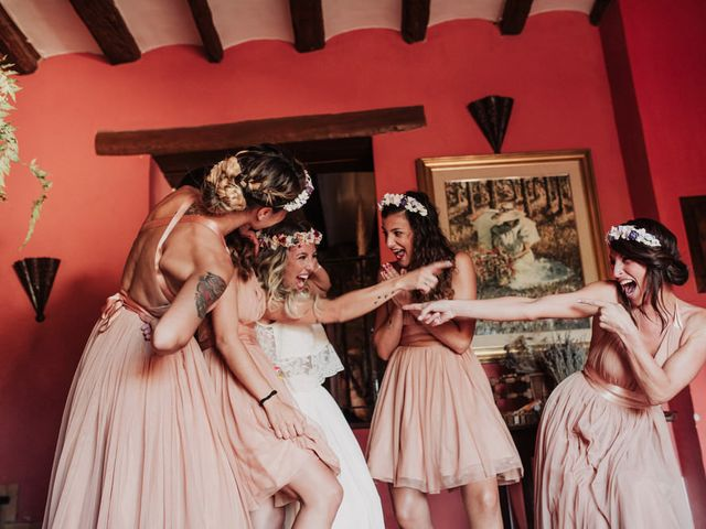 La boda de Alberto y Laia en Barcelona, Barcelona 24