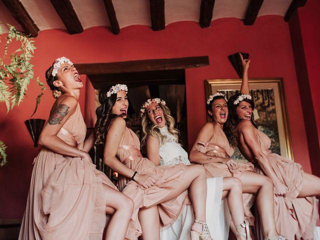 La boda de Alberto y Laia en Barcelona, Barcelona 25