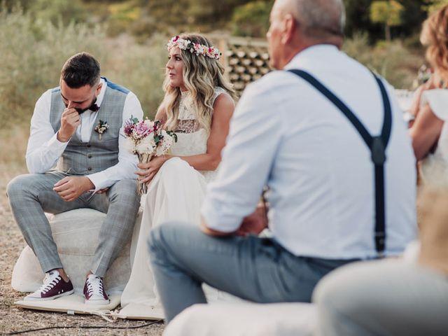 La boda de Alberto y Laia en Barcelona, Barcelona 28