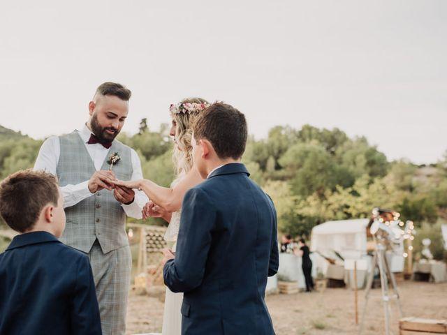 La boda de Alberto y Laia en Barcelona, Barcelona 33