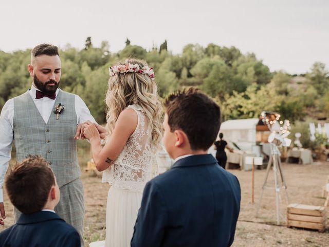 La boda de Alberto y Laia en Barcelona, Barcelona 34
