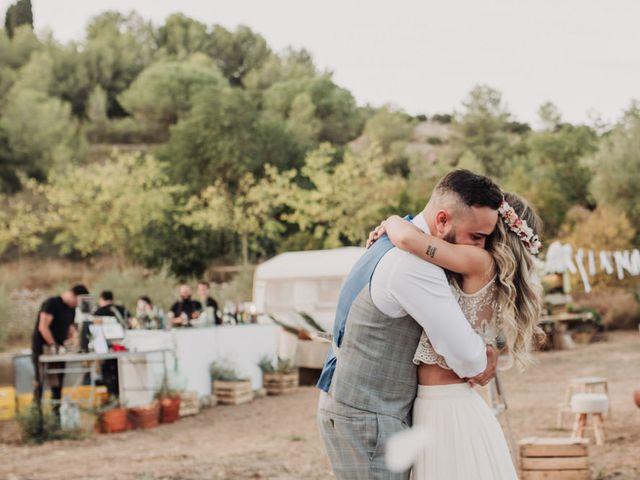 La boda de Alberto y Laia en Barcelona, Barcelona 36