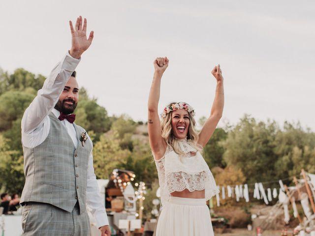 La boda de Alberto y Laia en Barcelona, Barcelona 37