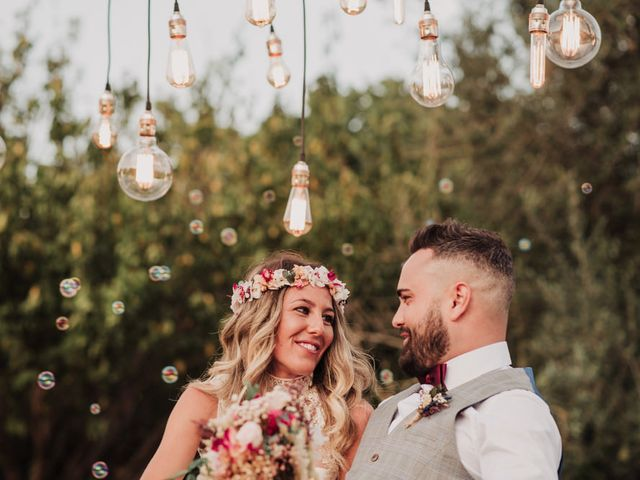La boda de Laia y Alberto