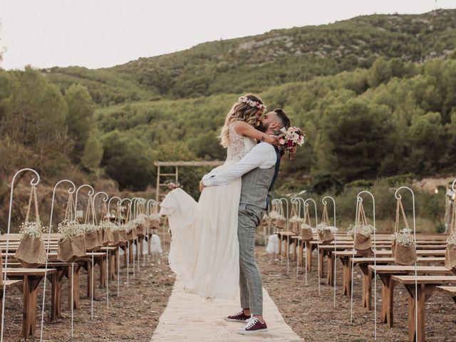 La boda de Alberto y Laia en Barcelona, Barcelona 43