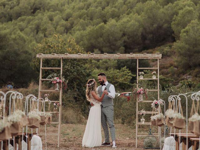 La boda de Alberto y Laia en Barcelona, Barcelona 44