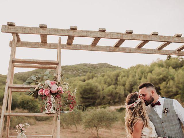 La boda de Alberto y Laia en Barcelona, Barcelona 46