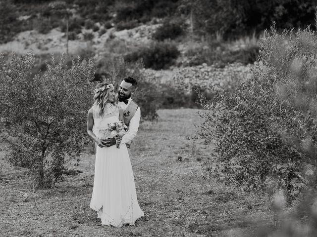 La boda de Alberto y Laia en Barcelona, Barcelona 48