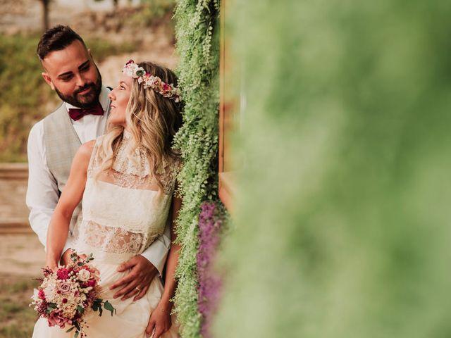 La boda de Alberto y Laia en Barcelona, Barcelona 51