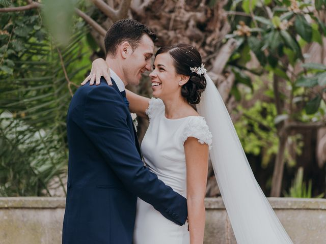 La boda de Nerea y Diego
