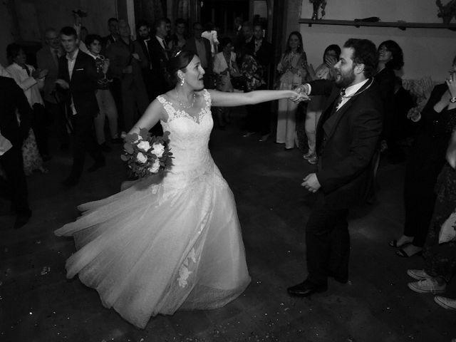 La boda de Ferran y Maud en Estanyol, Girona 5
