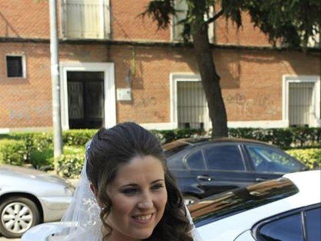 La boda de Javier y María José en Fuenlabrada, Madrid 4