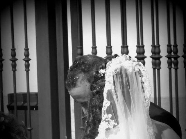 La boda de Javier y María José en Fuenlabrada, Madrid 6