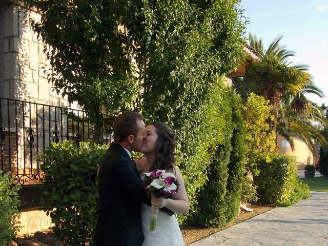 La boda de Javier y María José en Fuenlabrada, Madrid 8