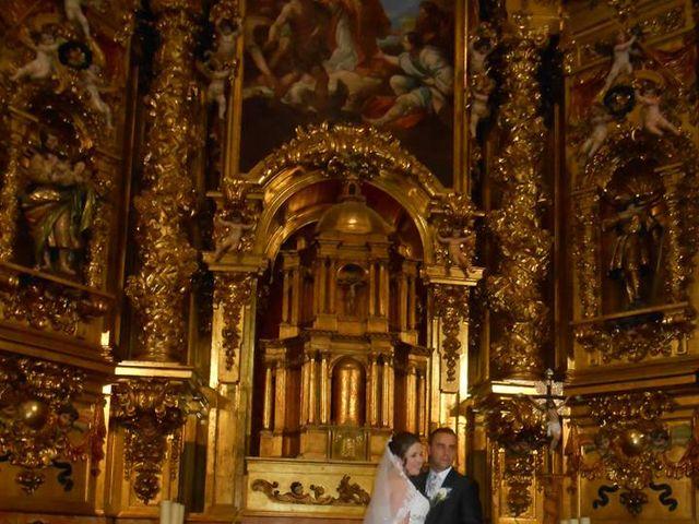 La boda de Javier y María José en Fuenlabrada, Madrid 9