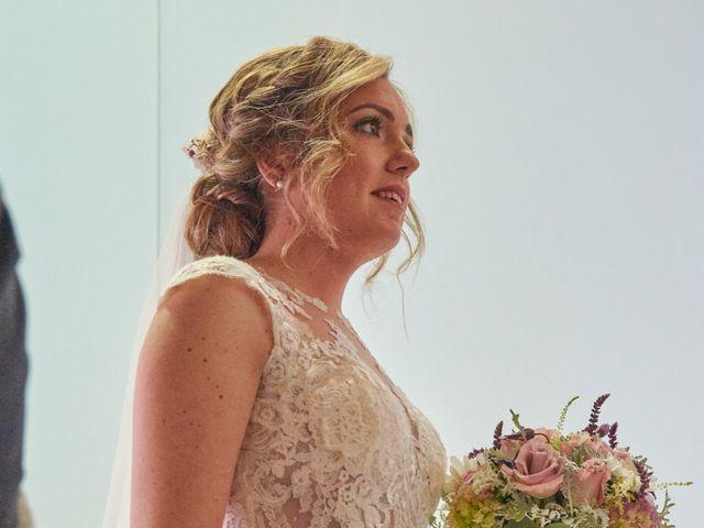 La boda de Bruno y Alba en Caviedes, Cantabria 8