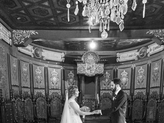 La boda de Bruno y Alba en Caviedes, Cantabria 9