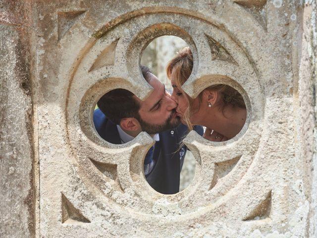 La boda de Bruno y Alba en Caviedes, Cantabria 10
