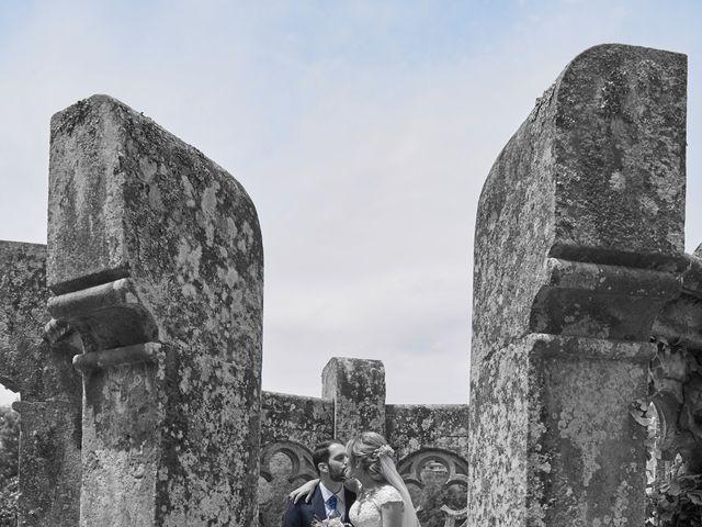 La boda de Bruno y Alba en Caviedes, Cantabria 11