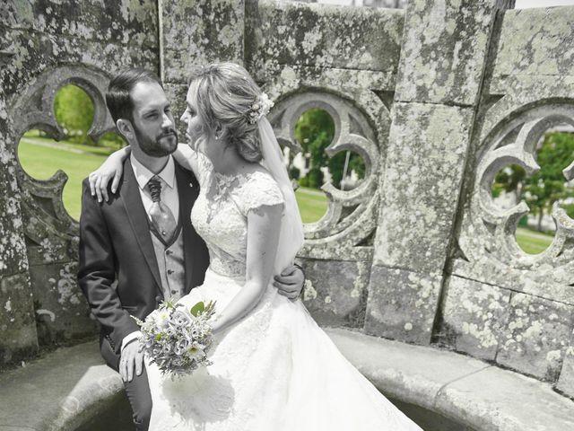 La boda de Bruno y Alba en Caviedes, Cantabria 12